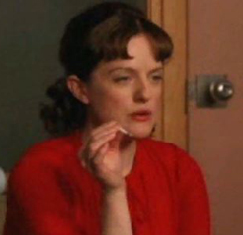 Peggy toking